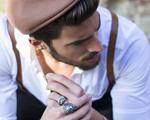 Top blogueiro Mariano Di Vaio vem ao Brasil para Semana de Moda