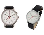 David Ericsson volta à sua origem clean com novo modelo de relógio