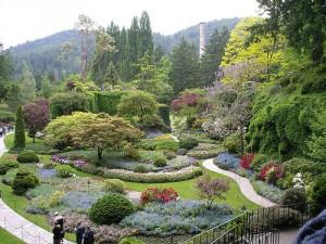 Bom dia, sol! Glamurama mostra 16 jardins pelo mundo de tirar o fôlego!