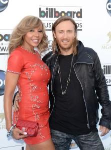 Partidão: DJ David Guetta é o novo solteiro do pedaço!