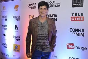 """Mateus Solano: """"Pequenas maldades fazem parte de qualquer ser humano"""""""