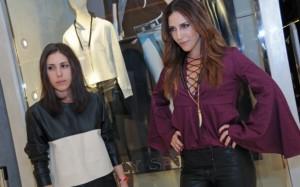 Lilly Sarti fala sobre sua estreia na semana de moda paulistana