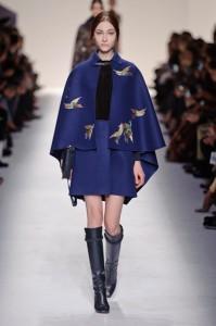 As tendências da semana de moda de Paris estão todas no Cidade Jardim
