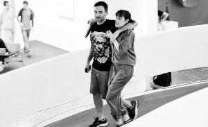 Mais um giro e muitos cliques na SP-Arte no prédio da Bienal