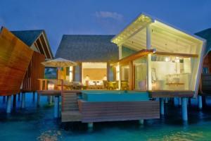 Hotéis luxuosos abrem as portas em lugares mais remotos do mundo