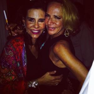 Os detalhes do after party de Lenny Niemeyer no Rio. Vem!