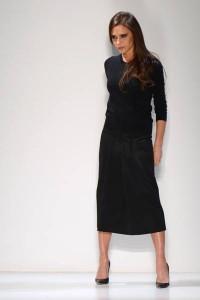 40 anos, 40 looks: os melhores momentos fashion de Victoria Beckham