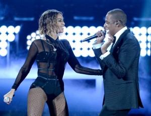 Juntos no palco: Beyoncé e Jay-Z planejam uma turnê e é pra já!