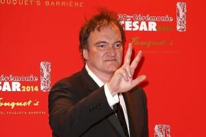 Novo roteiro de Tarantino vaza na rede e ele aproveita para lucrar…