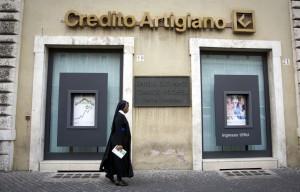 Papa Francisco afirma: irá manter o Banco Vaticano em funcionamento