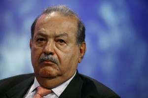 Reformas do governo mexicano ameaçam fortuna de Carlos Slim Helú