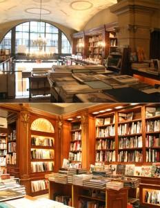 Rizzoli, livraria dos letrados de NY, fecha as portas da 57th Street