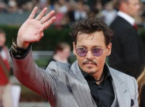 Johnny Depp não é mais o queridinho de Hollywood e o motivo foi…