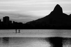 Continua lindo: o Rio de Janeiro em P&B pelas lentes de Bel Niemeyer