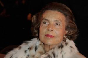 Fortuna de Liliane Bettencourt atinge mais de R$ 30 bi neste ano