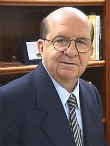 Henry Maksoud, fundador do Maksoud Plaza, morre em SP
