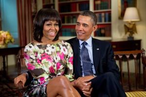 A declaração de imposto de renda do casal Obama. Menos ricos