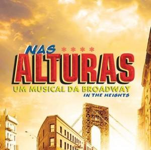 São Paulo recebe primeiro musical de rap da Broadway