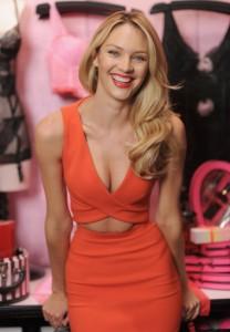 Top Candice Swanepoel acaba de comprar apê de luxo em São Paulo
