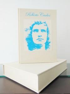"""""""Collector's book"""" de Roberto Carlos foi feito na Itália. E revisado por ele, claro"""