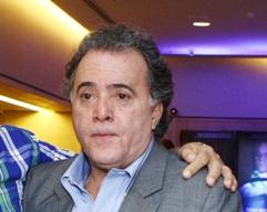 """Tony Ramos: """"Getúlio foi um grande ditador. Não mudei de opinião"""""""