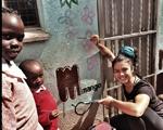 Brasileira entra no time do Africa Yoga Project e quer trazê-lo para o Brasil