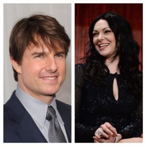 Tom Cruise encontrou um amor na Cientologia. Será que agora vai?