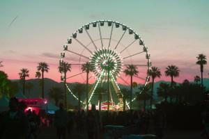 Glamurama e Fishfire vão acompanhar de perto os 3 dias de Coachella