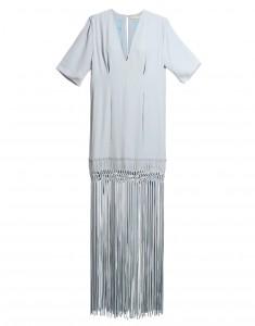 Tipo relax: 10 vestidos longos e desencanados para curtir o feriadão