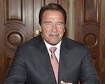 """Arnold Schwarzenegger: """"Diziam que eu ia virar gay. Foi o oposto"""""""