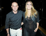 Sharon Duek e Nicolas Kac se casam neste ano em São Paulo… E com festão!