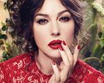 Monica Bellucci estrela nova campanha de beleza da Dolce & Gabbana