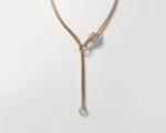 Desejo do Dia: colar Galop Hermès, para correr o mundo