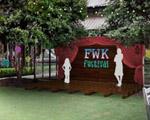 Fashion Weekend Kids Festival chega ao shopping Cidade Jardim