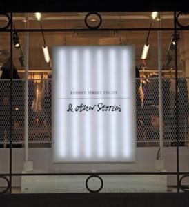 Segunda marca da H&M, '& Other Stories' ganha sua primeira loja em NY