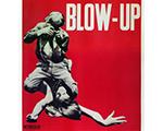 """Lá em Casa: o pôster original do filme """"Blow Up"""", de Antonioni, para um décor cool"""