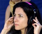 """Marina Person: """"As pessoas têm medo de fazer filme para adolescente"""""""