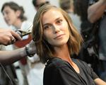 Acima do ombro: modelos apostam em cabelo curtinho para esta temporada