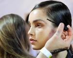 Beleza carioca: makes e penteados que foram destaque na semana de moda do Rio