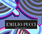 Emilio Pucci lança aplicativo para incrementar as selfies. Vem ver!