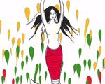 O mundo imaginário da artista Rita Wainer vira música. Play!