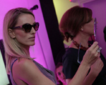 Glamurettes comemoram os gifts da Vogue Eyewear. Vem ver!