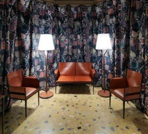 Hermès apresenta sua primeira linha de iluminação no Salão do Móvel de Milão