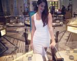 Ela está com tudo! Ana Khouri ganha almoço da Barney's Chicago