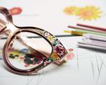 Dolce & Gabbana traz ao Brasil óculos decorados como mini-mosaicos