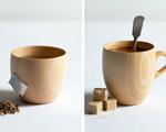 Muito charme no café da manhã com as peças do coletivo Takahashi Kougei