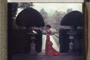 Vestidos de alta-costura da Valentino ganham exposição-relâmpago em Paris