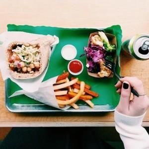 Restaurantes dos Jardins se especializam em orgânicos e vegetarianos