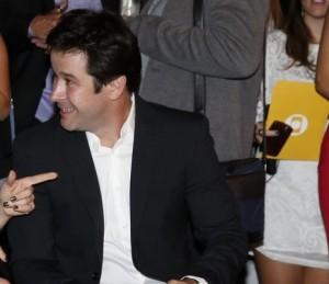 Murilo Benício: aumentar família, ser padrasto, morar separado da mulher…