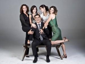 """Du Moscovis e o segredo do sucesso da série """"Questão de Família"""""""